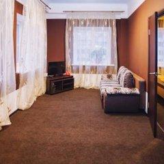 Отель Мон Плезир 2* Люкс Премьер фото 2
