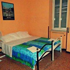 Hostel Prima Base Стандартный номер с различными типами кроватей фото 8