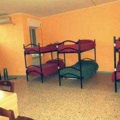 Hostel Prima Base Кровать в женском общем номере с двухъярусной кроватью фото 2