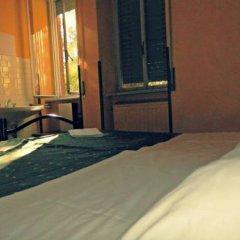 Hostel Prima Base Стандартный номер с различными типами кроватей