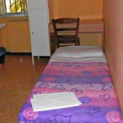 Hostel Prima Base Номер Эконом с различными типами кроватей