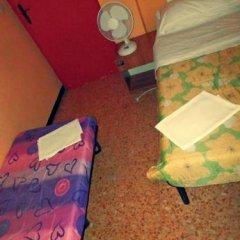 Hostel Prima Base Номер Эконом с различными типами кроватей фото 2