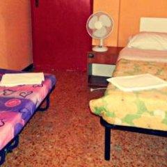 Hostel Prima Base Номер Эконом с различными типами кроватей фото 3