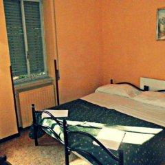 Hostel Prima Base Стандартный номер с различными типами кроватей фото 7