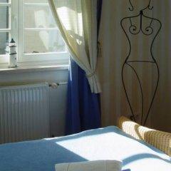 Hotel Altes Hafenhaus 3* Стандартный номер с различными типами кроватей