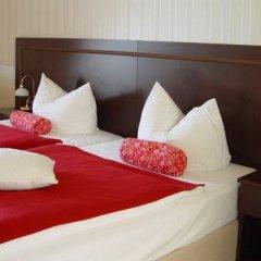 Hotel Altes Hafenhaus 3* Стандартный номер с двуспальной кроватью фото 7