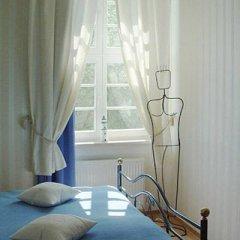 Hotel Altes Hafenhaus 3* Стандартный номер с различными типами кроватей фото 3