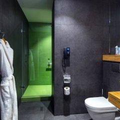 Гостиница Indigo Санкт-Петербург - Чайковского 4* Улучшенный номер с различными типами кроватей фото 13