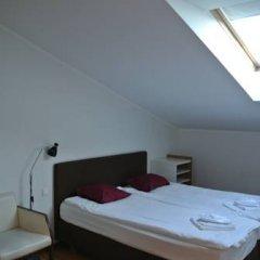 Отель Yoga Residence 4* Улучшенные апартаменты с разными типами кроватей фото 12