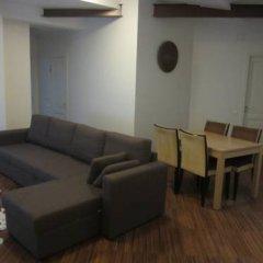 Отель Yoga Residence 4* Улучшенные апартаменты с разными типами кроватей