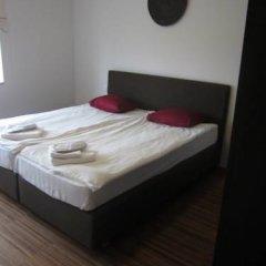 Отель Yoga Residence 4* Улучшенные апартаменты с разными типами кроватей фото 8