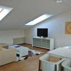 Отель Yoga Residence 4* Улучшенные апартаменты с разными типами кроватей фото 2