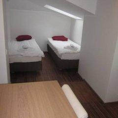 Отель Yoga Residence 4* Улучшенные апартаменты с разными типами кроватей фото 5