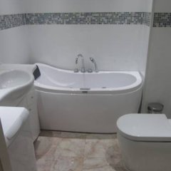 Отель Yoga Residence 4* Улучшенные апартаменты с разными типами кроватей фото 4