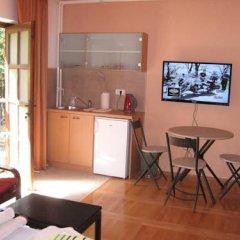 Hostel Oasis Студия с различными типами кроватей фото 11