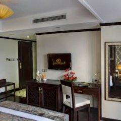 Golden Lotus Luxury Hotel 3* Представительский номер с различными типами кроватей
