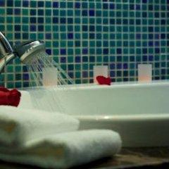 Golden Lotus Luxury Hotel 3* Представительский номер с различными типами кроватей фото 6