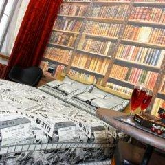Апартаменты Sweet Home Apartments Студия Делюкс с различными типами кроватей