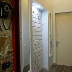 Апартаменты Sweet Home Apartments Студия Делюкс с различными типами кроватей фото 8