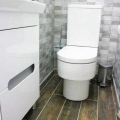 Апартаменты Sweet Home Apartments Студия Делюкс с различными типами кроватей фото 20