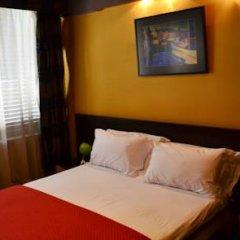 Green House Hotel 4* Стандартный номер