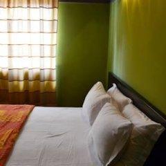 Green House Hotel 4* Стандартный номер фото 7