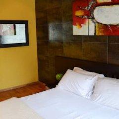 Green House Hotel 4* Улучшенный номер фото 7