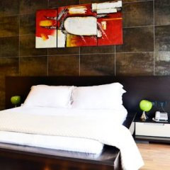Green House Hotel 4* Улучшенный номер фото 2