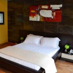 Green House Hotel 4* Улучшенный номер фото 5