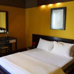 Green House Hotel 4* Стандартный номер фото 3