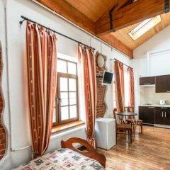 Гостиница 365 СПБ Апартаменты с разными типами кроватей фото 2