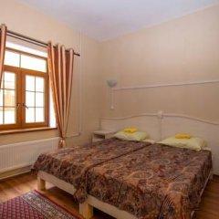 Гостиница 365 СПБ Стандартный номер с разными типами кроватей фото 26