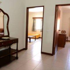 Hotel A Cegonha 2* Люкс разные типы кроватей фото 10