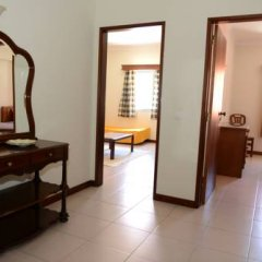 Hotel A Cegonha 2* Люкс с различными типами кроватей фото 10
