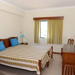 Hotel A Cegonha 2* Люкс разные типы кроватей