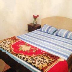 Taz Hostel Номер категории Эконом с различными типами кроватей