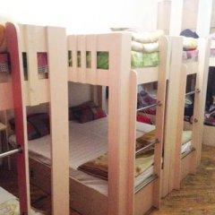 Taz Hostel Кровать в общем номере с двухъярусной кроватью фото 6