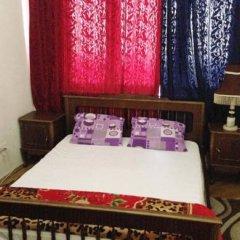 Taz Hostel Стандартный номер с различными типами кроватей