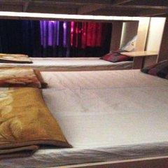 Taz Hostel Кровать в общем номере с двухъярусной кроватью фото 5