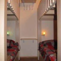 Taz Hostel Кровать в общем номере с двухъярусной кроватью фото 8