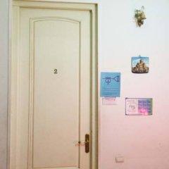Taz Hostel Номер категории Эконом с различными типами кроватей фото 4