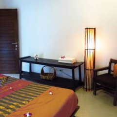 Отель Villa Pattana 2* Вилла с различными типами кроватей фото 3