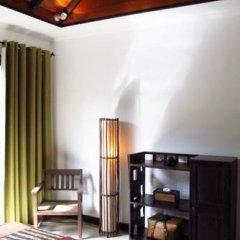 Отель Villa Pattana 2* Вилла с различными типами кроватей фото 6