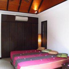 Отель Villa Pattana 2* Вилла с различными типами кроватей фото 2