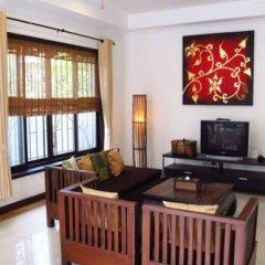 Отель Villa Pattana 2* Вилла с различными типами кроватей фото 5