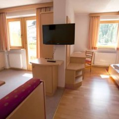 Отель Residence Aster Апартаменты
