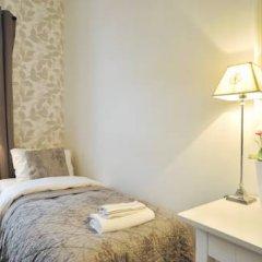 Отель Ellingsens Pensjonat 3* Стандартный номер с различными типами кроватей (общая ванная комната)
