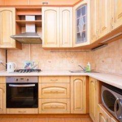 Апартаменты Apartments on Nemiga Апартаменты Эконом фото 10