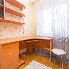 Апартаменты Apartments on Nemiga Апартаменты Эконом фото 12