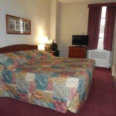 Hotel Harrington 3* Стандартный номер с двуспальной кроватью фото 16